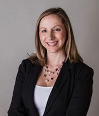 Danielle Pond Family Law Mediator